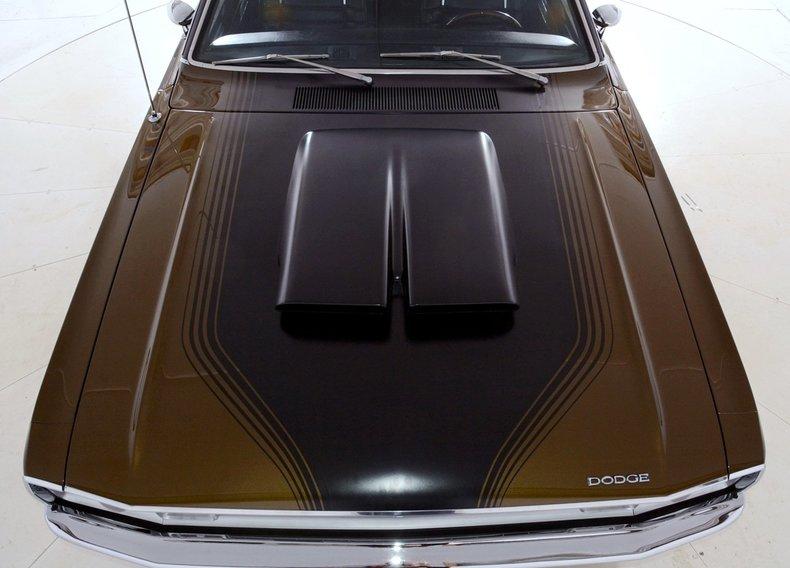 1972 Dodge Dart Image 89