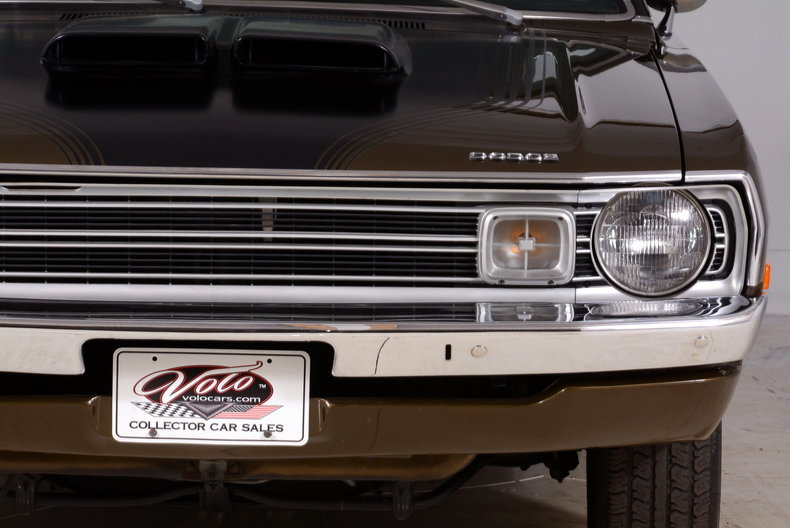 1972 Dodge Dart Image 91