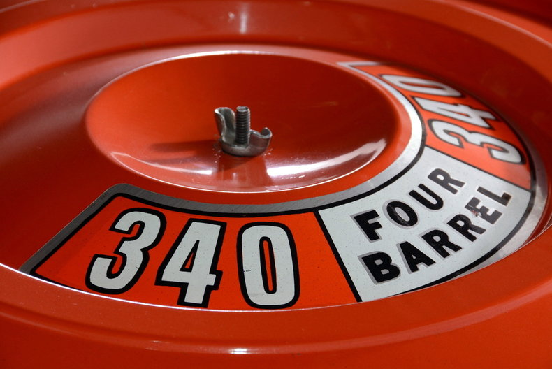 1972 Dodge Dart Image 96