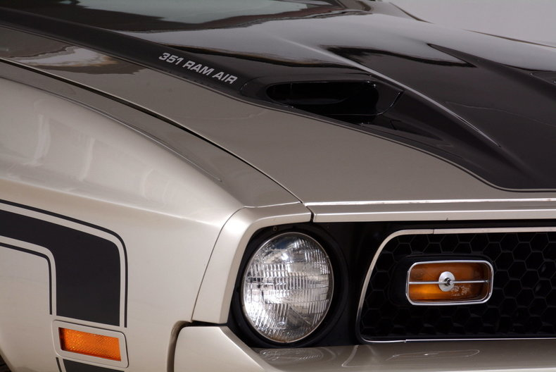 1971 Ford Mustang Image 7