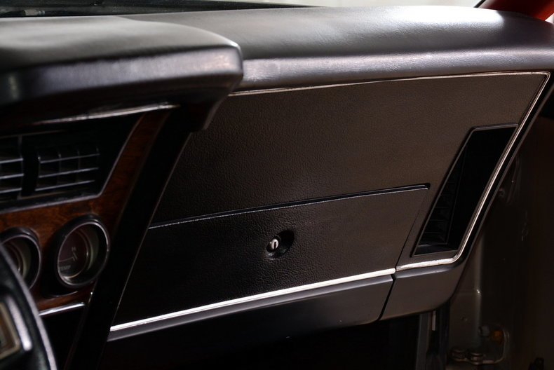 1971 Ford Mustang Image 19