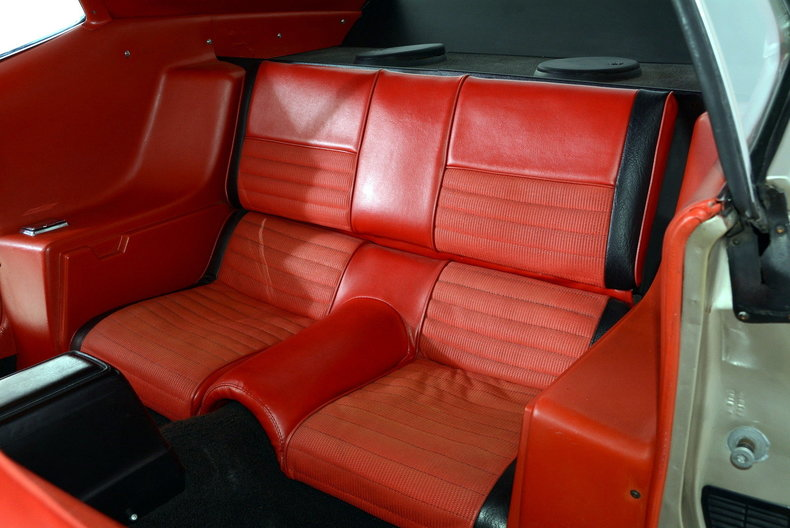1971 Ford Mustang Image 23