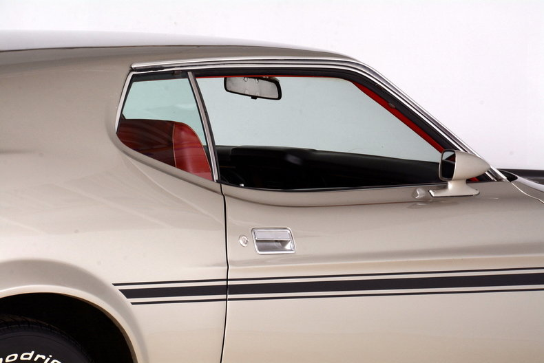1971 Ford Mustang Image 26