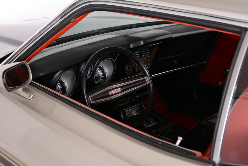 1971 Ford Mustang Image 30