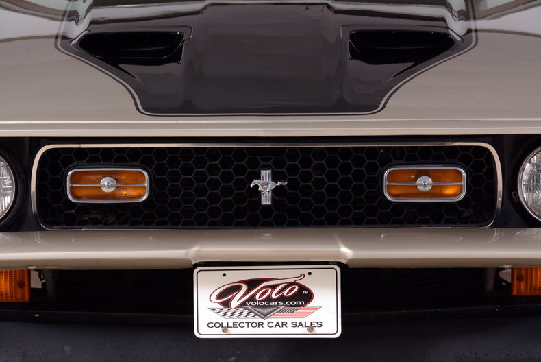 1971 Ford Mustang Image 32
