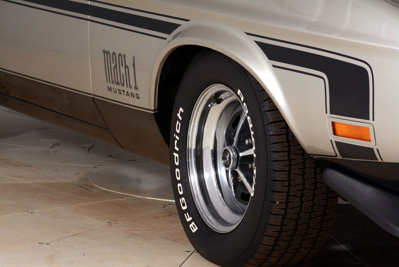 1971 Ford Mustang Image 39
