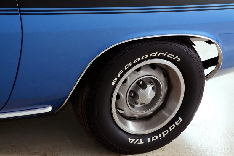 1973 Plymouth Cuda
