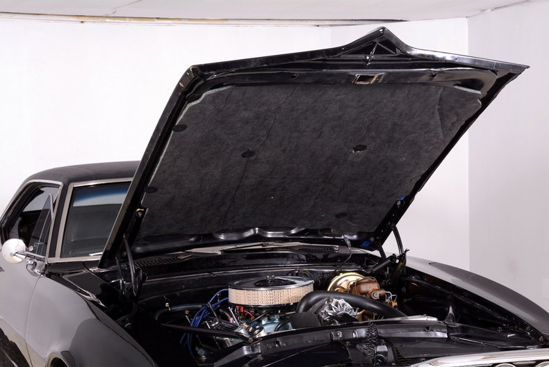 1967 Pontiac Firebird Image 35