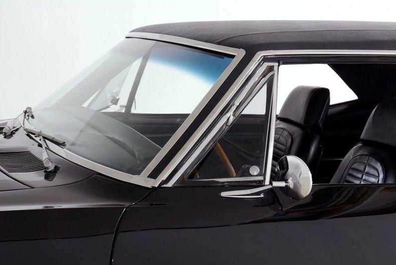 1967 Pontiac Firebird Image 47