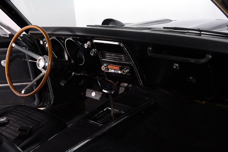 1967 Pontiac Firebird Image 52