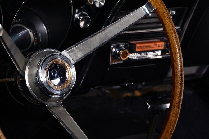1967 Pontiac Firebird Image 60