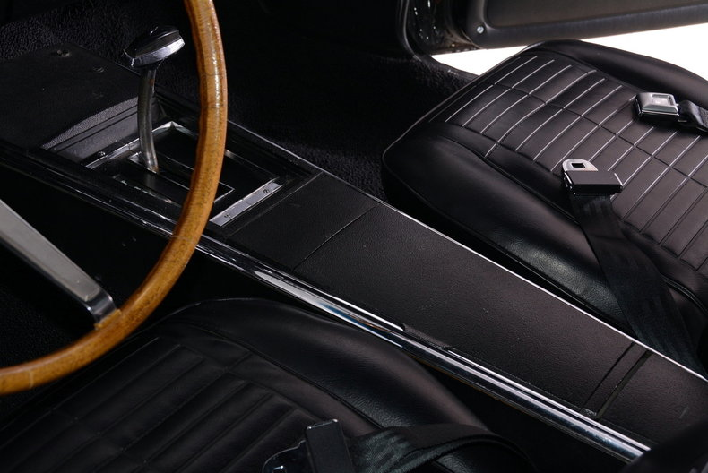 1967 Pontiac Firebird Image 65