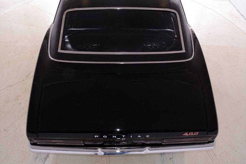 1967 Pontiac Firebird Image 71