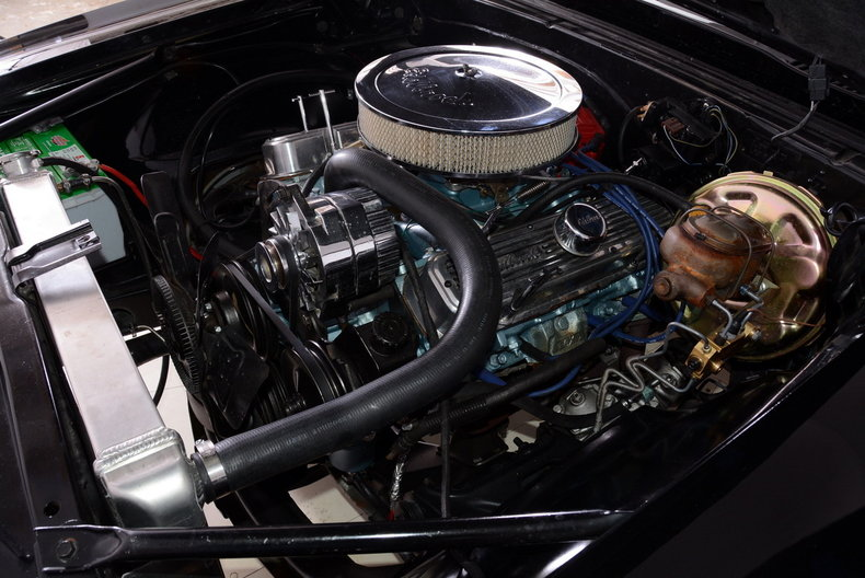1967 Pontiac Firebird Image 74