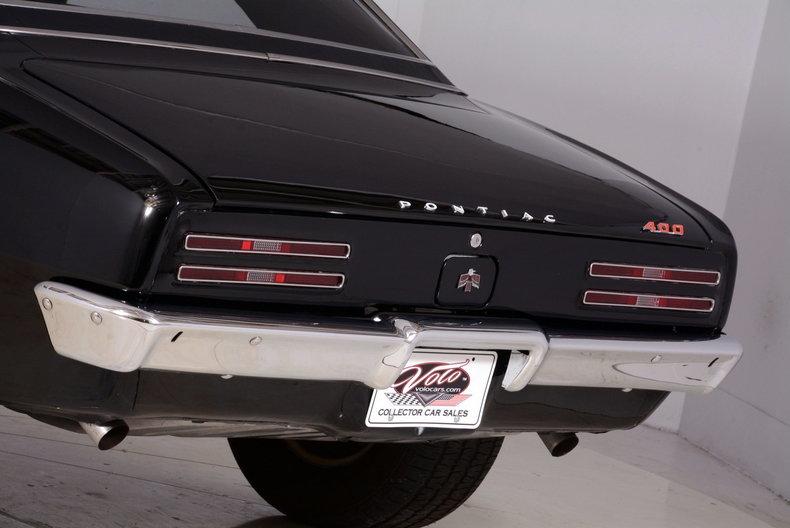1967 Pontiac Firebird Image 80