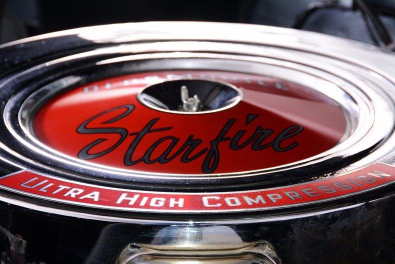 1962 Oldsmobile Starfire Image 7