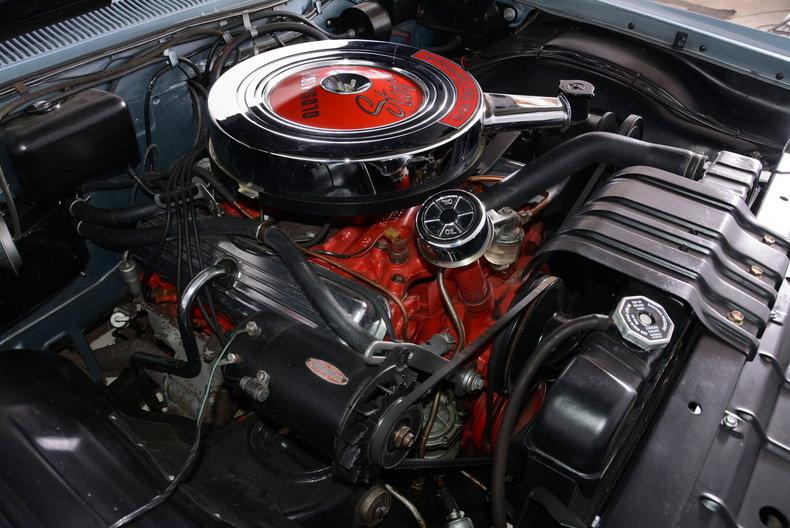 1962 Oldsmobile Starfire Image 18