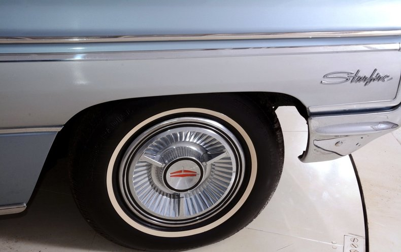 1962 Oldsmobile Starfire Image 19