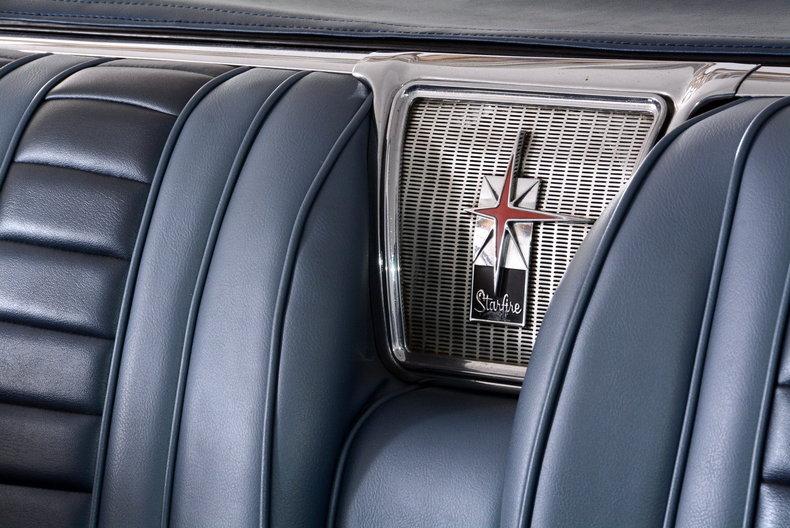 1962 Oldsmobile Starfire Image 31