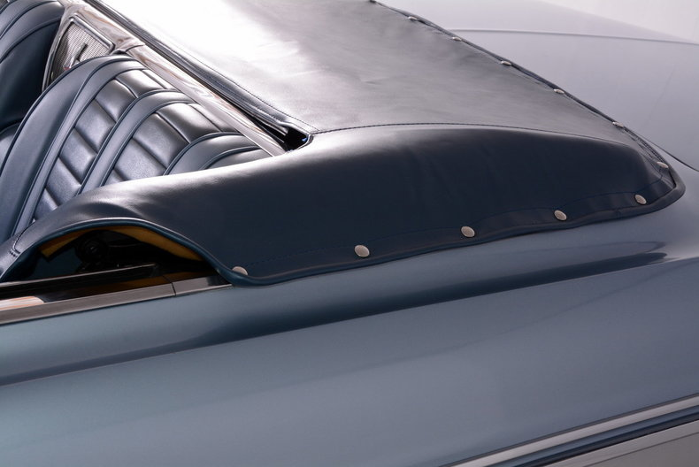 1962 Oldsmobile Starfire Image 44