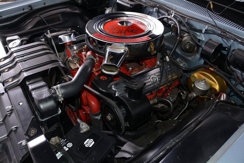 1962 Oldsmobile Starfire Image 45