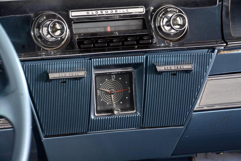 1962 Oldsmobile Starfire Image 47