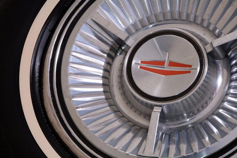 1962 Oldsmobile Starfire Image 54