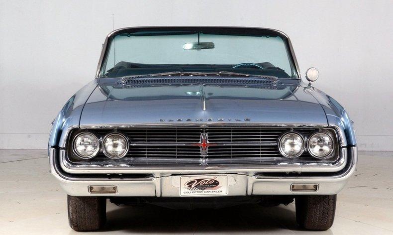 1962 Oldsmobile Starfire Image 57