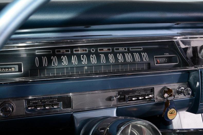 1962 Oldsmobile Starfire Image 58