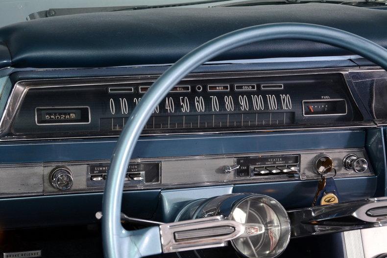 1962 Oldsmobile Starfire Image 61