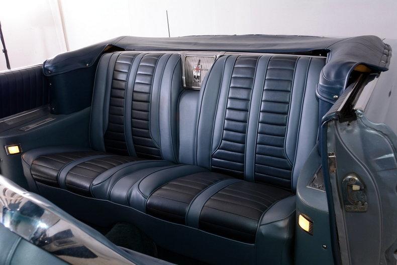 1962 Oldsmobile Starfire Image 63