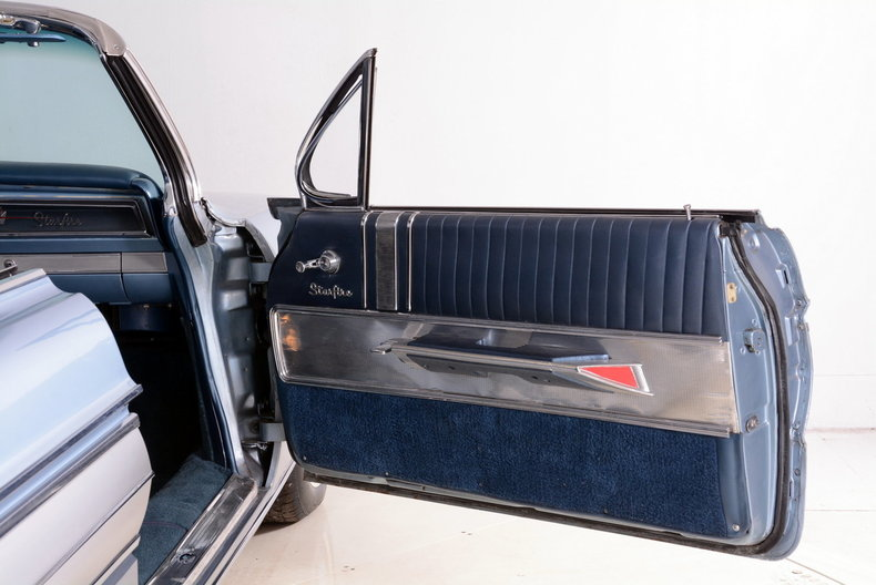 1962 Oldsmobile Starfire Image 71