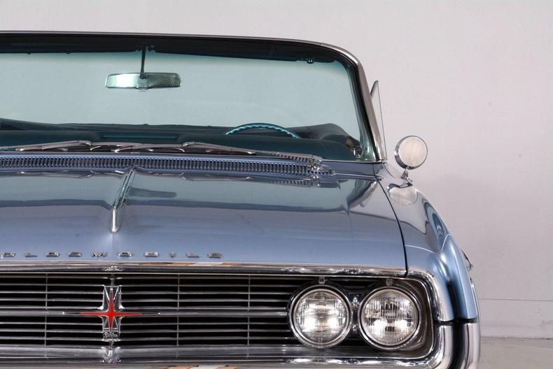 1962 Oldsmobile Starfire Image 78