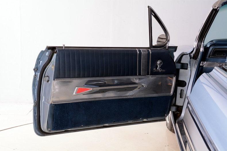 1962 Oldsmobile Starfire Image 87