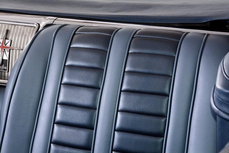 1962 Oldsmobile Starfire Image 88