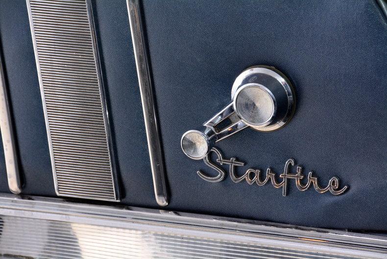 1962 Oldsmobile Starfire Image 90