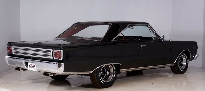 1966 Plymouth Satellite Image 3
