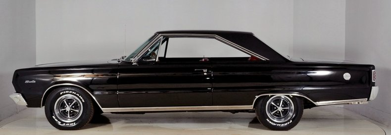 1966 Plymouth Satellite Image 41