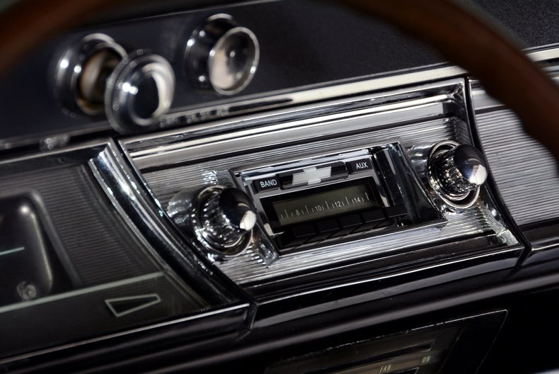 1967 Chevrolet Chevelle Image 15