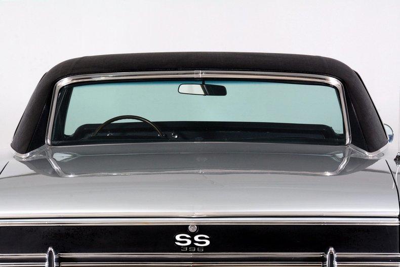 1967 Chevrolet Chevelle Image 38