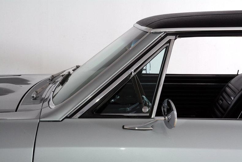 1967 Chevrolet Chevelle Image 51