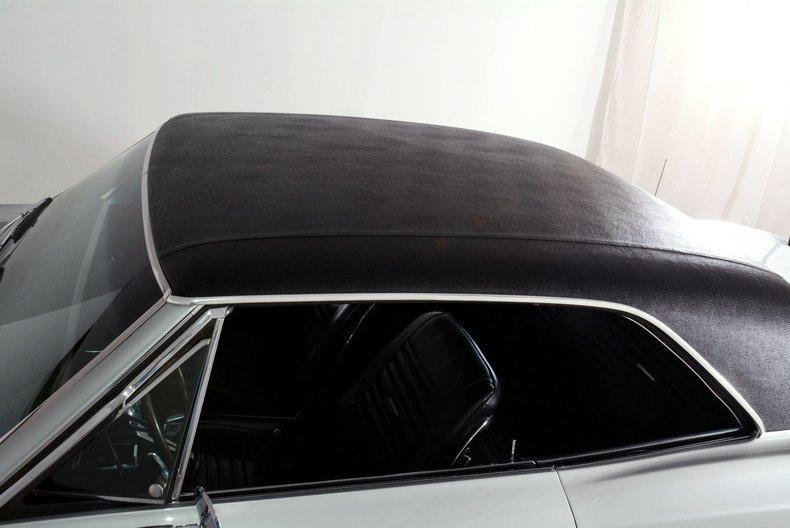 1967 Chevrolet Chevelle Image 60