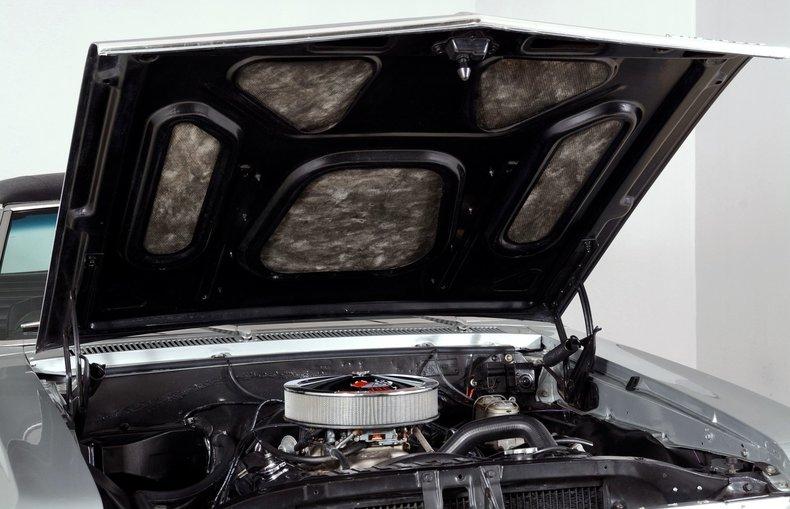 1967 Chevrolet Chevelle Image 63