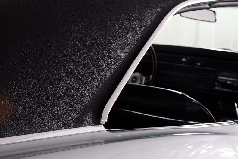 1967 Chevrolet Chevelle Image 72