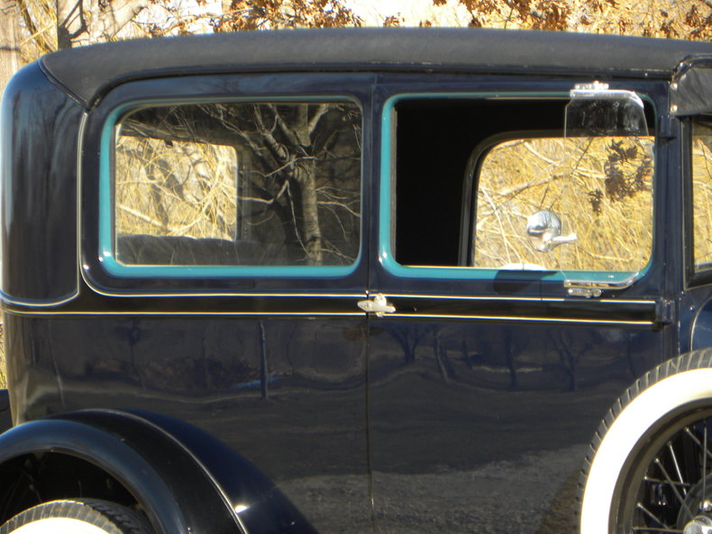 1929 Ford Model A Image 12