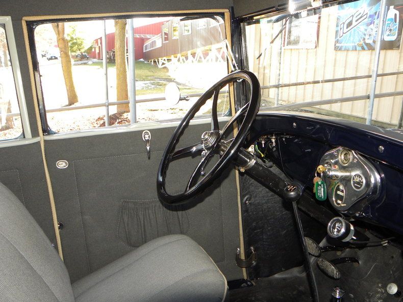 1929 Ford Model A Image 40