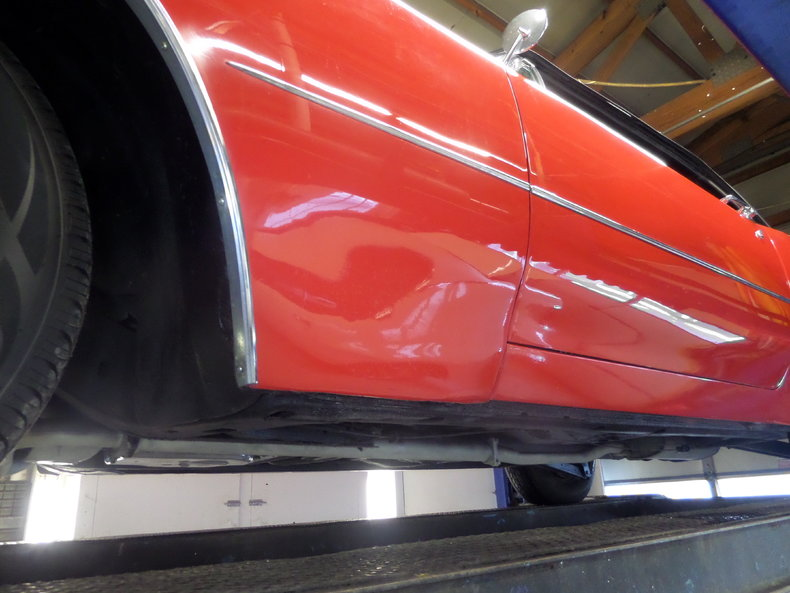 1967 Cadillac deVille Image 98