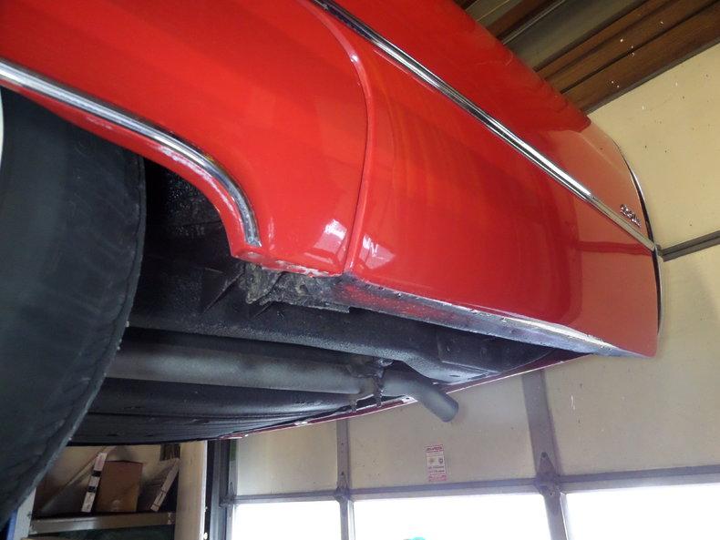 1967 Cadillac deVille Image 101