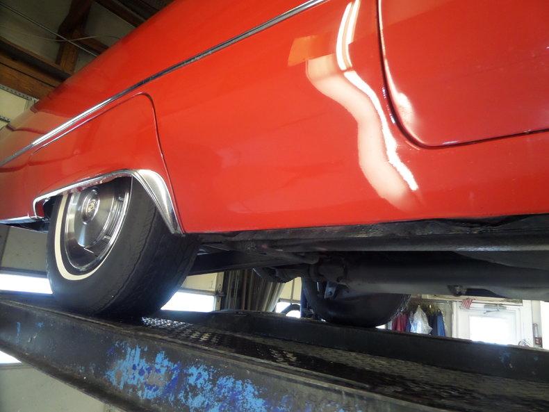 1967 Cadillac deVille Image 104
