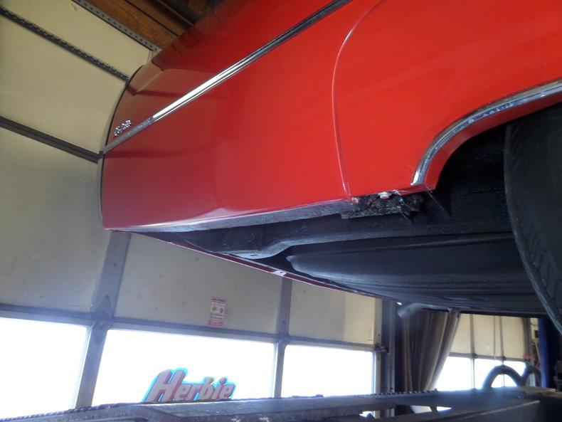 1967 Cadillac deVille Image 105